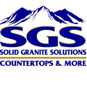 Solid Granite Solutions's photo