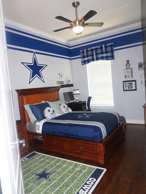 boy s dallas cowboy bedroom