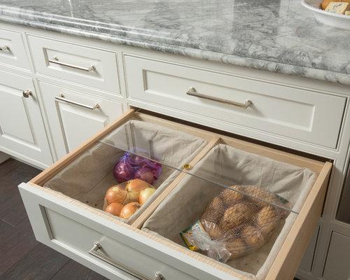 Potato Storage Home Design Ideas, Pictures, Remodel and Decor