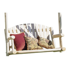 Shop Rustic Porch Swing Products On Houzz