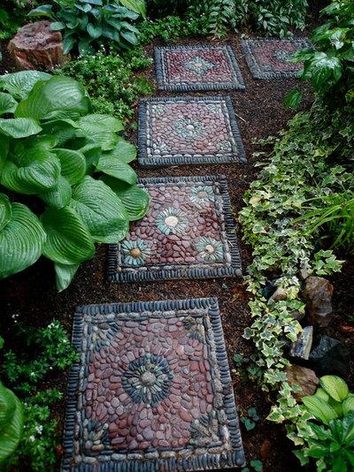 by Gardens by Jeffrey Bale