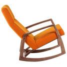 Jason Lewis Furniture Rc01 Upholstered Rocker Modern