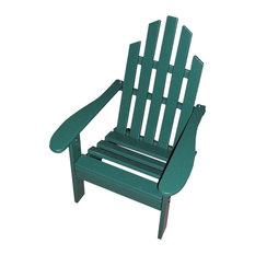 turquoise adirondack chairs houzz