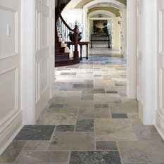 Eclectic Wall And Floor Tiles Houzz