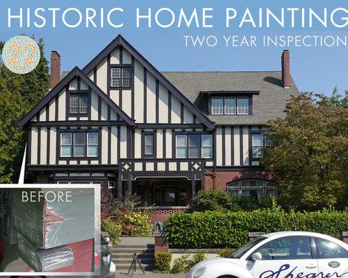 Historic Registry Home Seattle- Mt. Baker
