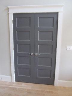 Exterior Door Paint Do I Need An Undercoat