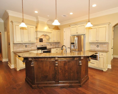 New Orleans Kitchen Design Ideas Renovations Photos