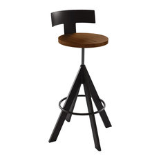 3d Revit Model Bar Stools And Counter Stools Houzz