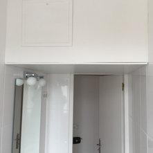 comment cacher mon chauffe eau. Black Bedroom Furniture Sets. Home Design Ideas