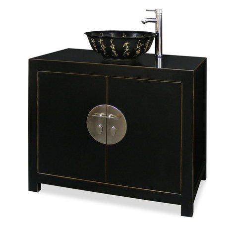 this vanity offers modern sophistication to your bathroom this vanity