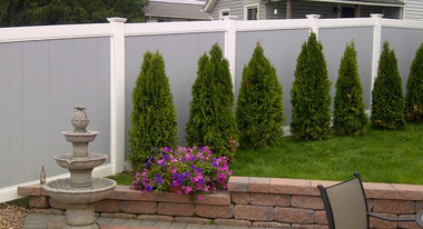 Fencing And Gates Hickory  Contact