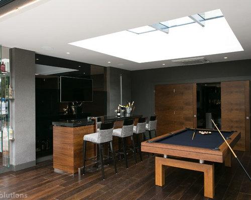 Par United Kingdom  city photos gallery : United Kingdom Home Bar Design Ideas, Renovations & Photos with Medium ...