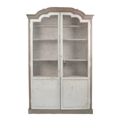 Shop Light Gray Cabinet Products on Houzz