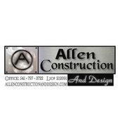 Allen Construction and Design's photo