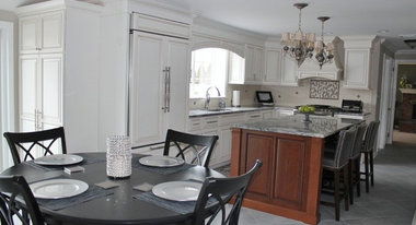 East Windsor Ct Interior Designers Decorators