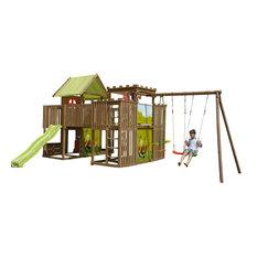 jeu de jardin. Black Bedroom Furniture Sets. Home Design Ideas
