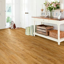 Rustic And Rugged Floors