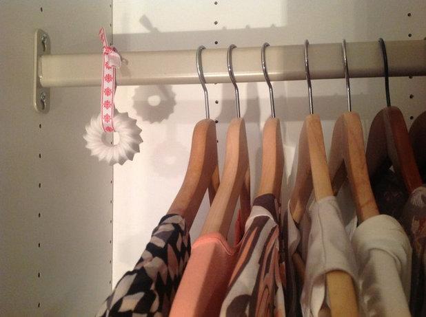Ароматизатор для вещей в шкафу своими руками 23