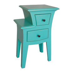 Funky Nightstands and Bedside Tables Houzz