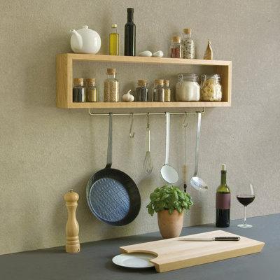 gew rze aufbewahren 7 ideen f r gew rzregale. Black Bedroom Furniture Sets. Home Design Ideas