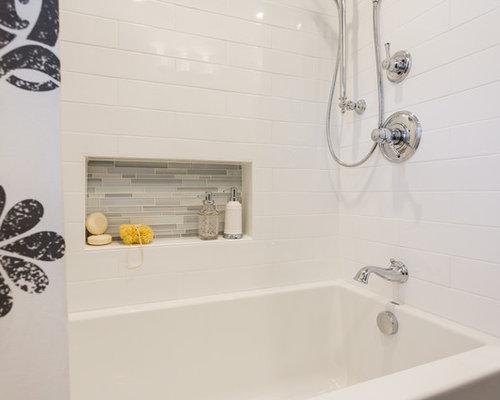 New england bathroom home design ideas pictures remodel for New england bathroom ideas