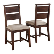 Shop Vintage Metal Dining Chairs Products On Houzz