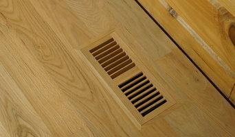 Hardwood Flooring Dealers & Installers in Nellis, WV - 웹
