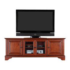 Crosley Furniture - Crosley Furniture LaFayette 60 Inch Low Profile TV ...