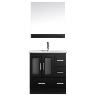 Modern Bathroom Vanities And Sink Consoles by Virtu Usa Inc.