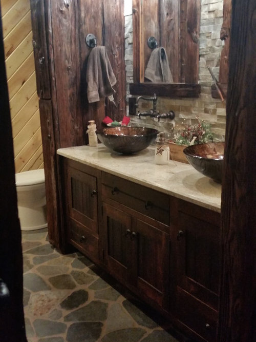 Baths Reclaimed Barn Wood Vanities And Accoutrements