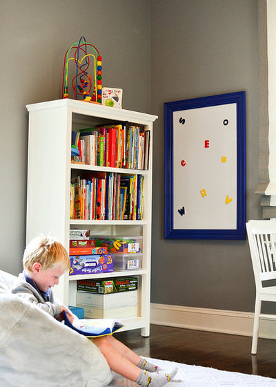 Modern Kids by Learn'ique: Design-to-Learn
