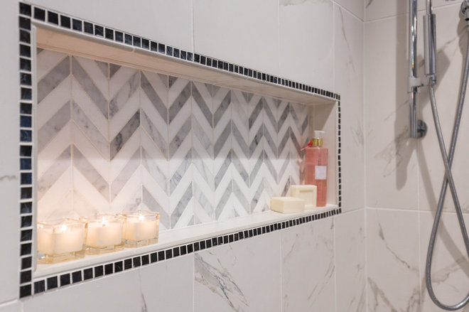Transitional  by New England Design Elements