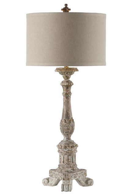 Contemporary Table Lamps by