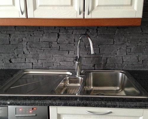 Well designed kitchen home design ideas renovations photos for Well designed kitchen layout