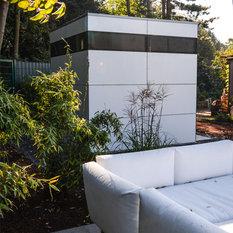 gartenaufbewahrung gartenboxen ger teaufbewahrung. Black Bedroom Furniture Sets. Home Design Ideas