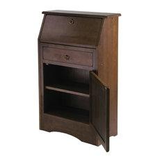Shop Drop-Down Secretary Desk Products on Houzz