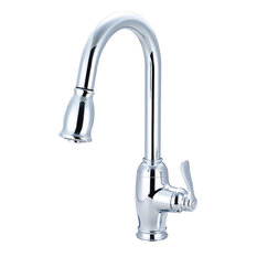 magnetic kitchen faucets houzz delta 9113 dst essa pull down kitchen faucet with magnetic