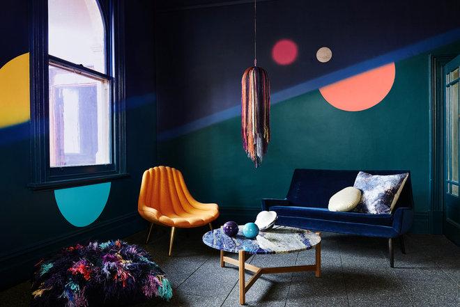 Eclectic by Dulux Paint