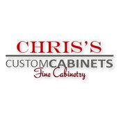 Chris's Custom Cabinets's photo