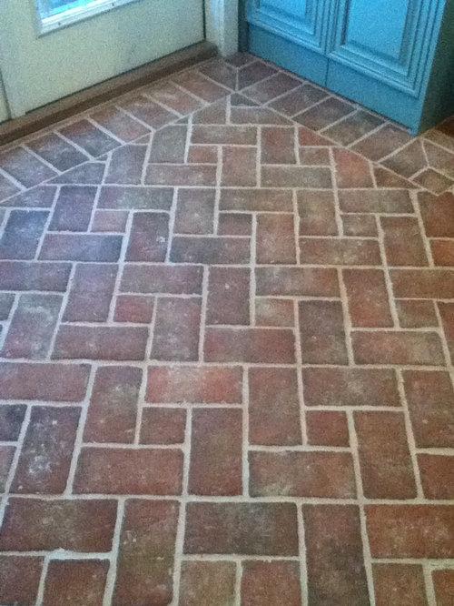 Pinwheel Pattern Tile Home Design Ideas Pictures Remodel