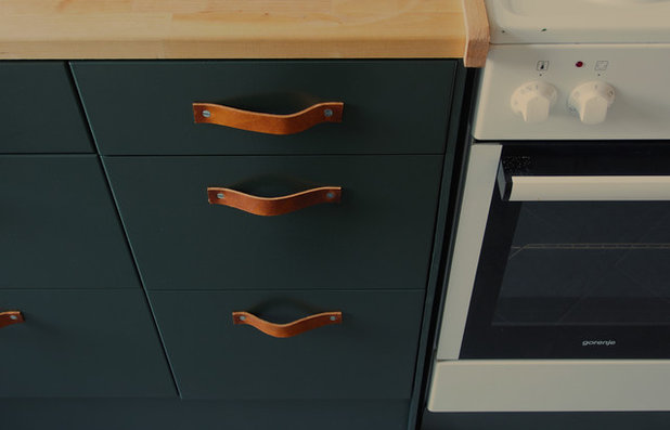 Verniciare mobili cucina fai da te ~ Mobilia la tua casa