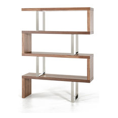 Find contemporary shelving on houzz for Vig furniture houston