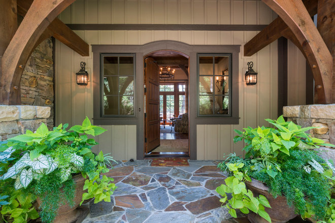 Transitional  by Dianne Davant and Associates