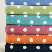 Guest Picks: Polka Dot Home Accessories to Love