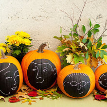 Halloween and Fall Decorating Ideas to Put You in the Spirit