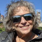 Karen Ellentuck. ASID's photo