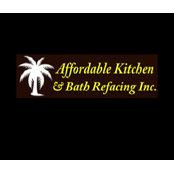 Affordable Kitchen & Bath Refacing Inc.'s photo