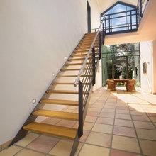 custome stair