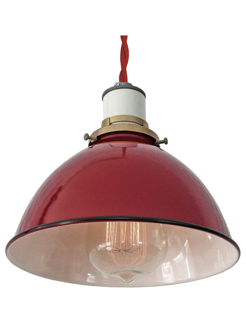 Vintage Plug In Pendant Lights