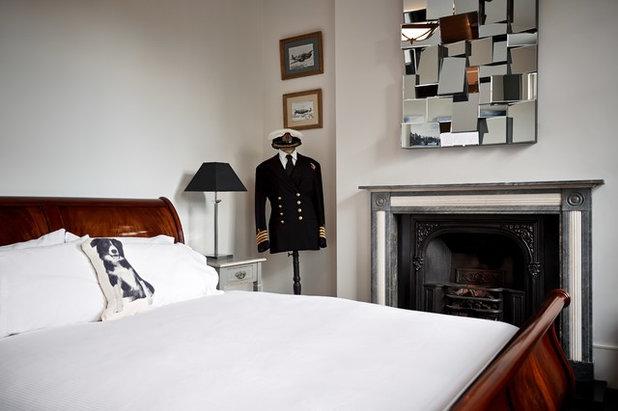 Traditional Bedroom by Landmark Lofts